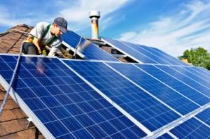 Solar Power in Indiana
