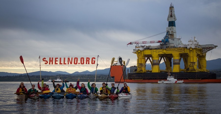 Off-shore Drilling and Lessons Learned from BP Disaster