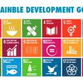 The 17 newly adopted Sustainable Development Goals