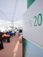 Draft text whittled down to 20 pages as COP21 draws closer
