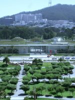 Biophilic design on display at the California Academy of Science in San Francisco