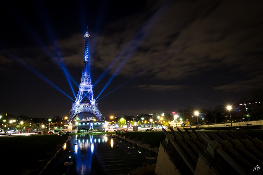 Guarded optimism remains as the COP21 climate talks in Paris move into high gear