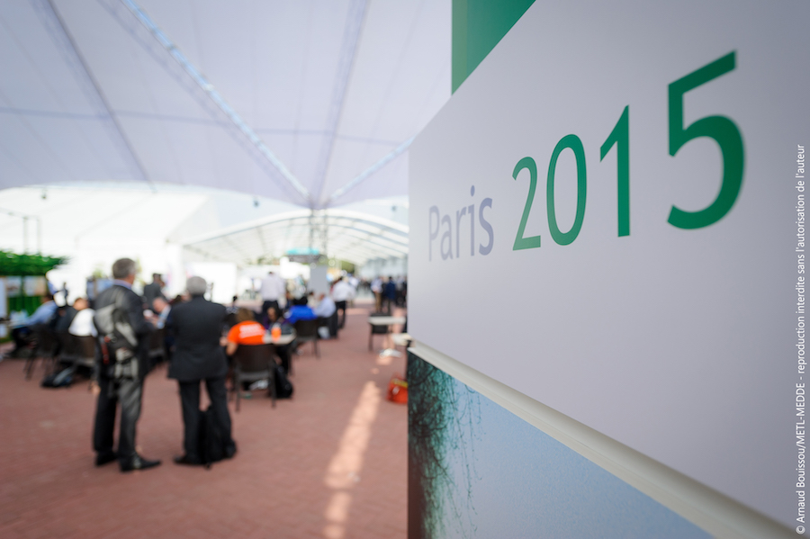 COP21: Paris Outcome - not if but how much?