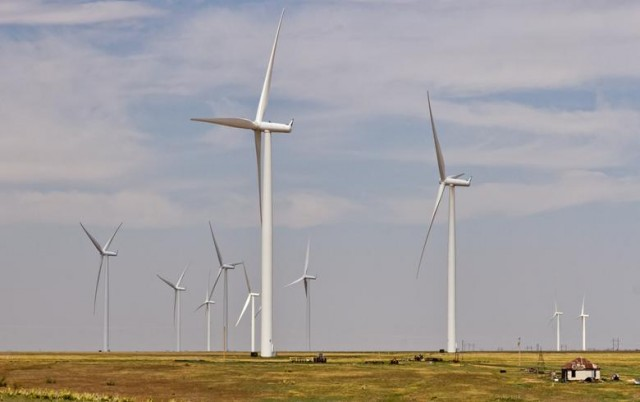 texas wind farm cc20