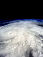 Hurricane Patrick fueled by unprecedented warm waters in the Pacific
