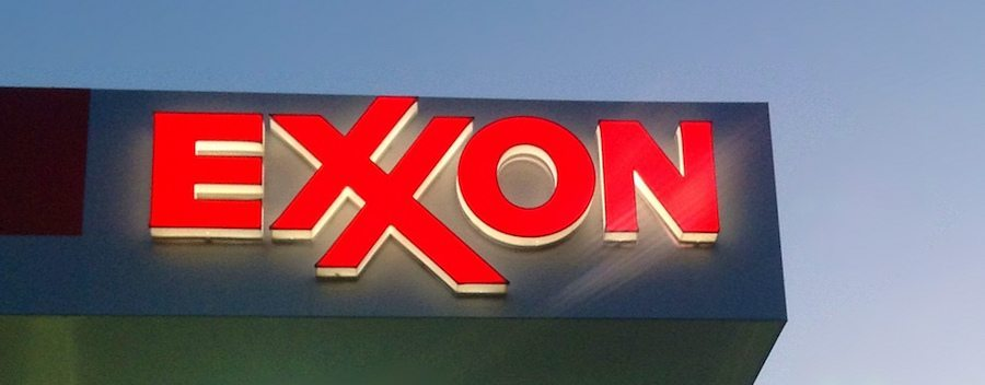 Exxon Knew: climate deception and crimes against humanity