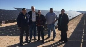 DOE Indian Energy Moapa Solar