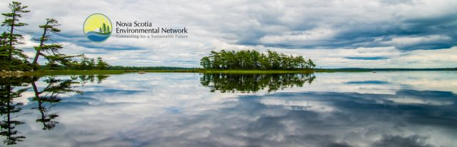 Nova Scotia Environmental Network