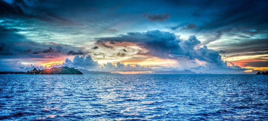 Ocean Oxygen : Suffocating the Seas