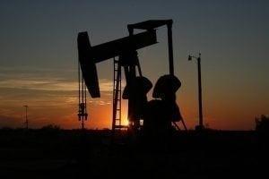 Sunset on the fossil fuel era