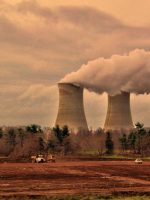 Is nuclear power safe? The chances of a catastrophic failure is low, but when they do happen the consequences are dire