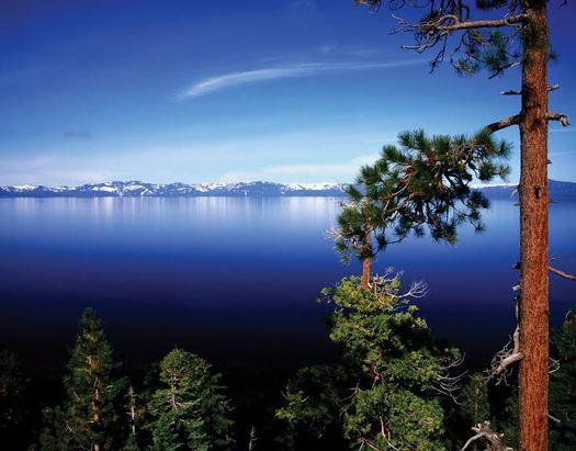 Lake Tahoe - A Victom of Climate Change? Tahoe regional planning agency