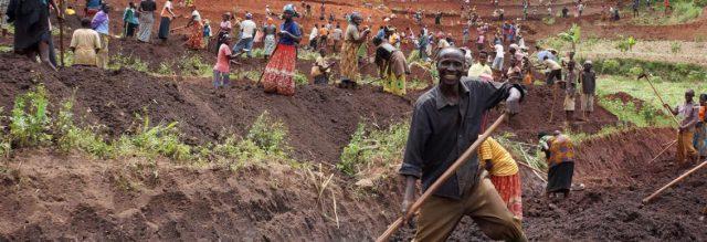 Rwanda Green Fund Investments Paying Big Dividends