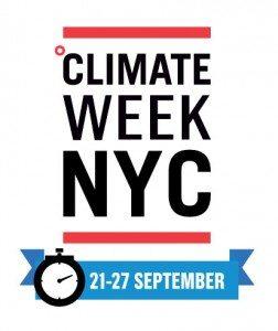 Climate Week 2016