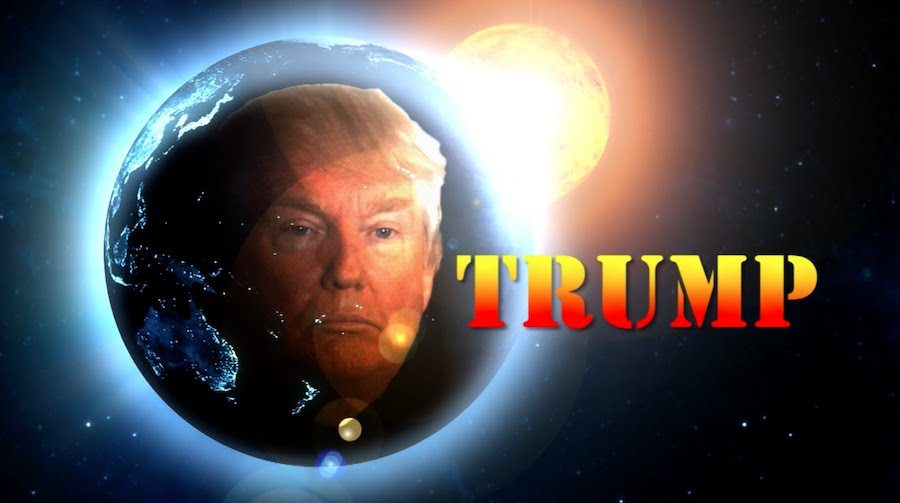 Trump, the U.S. elections, and climate change. A pivotal moment