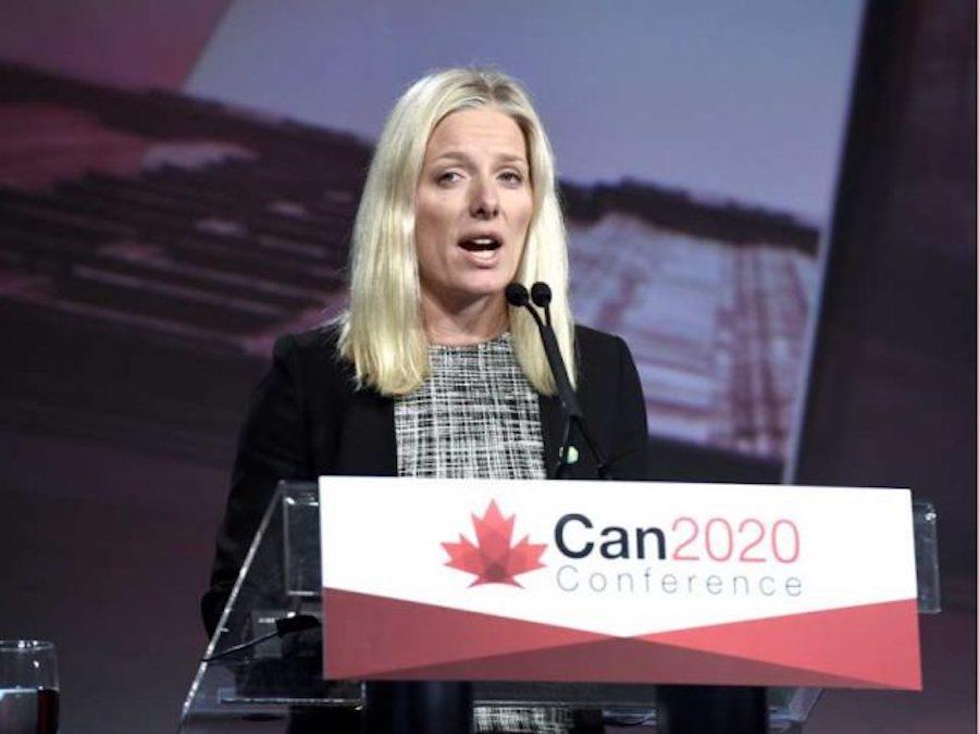 Canada carbon pricing