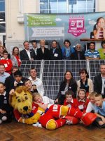 Teach our children well. The benefits of solar in schools