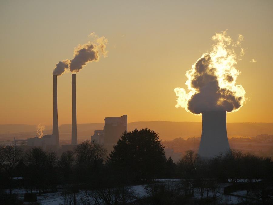 Clean Power Plan Executive Order