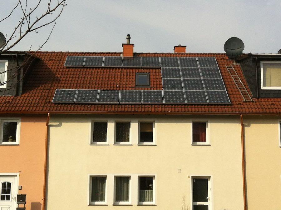 Avoid the common myths about solar energy