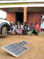 Speeding up the pace of sustainable energy development