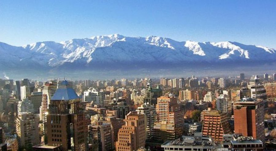 Water rights as a public good in Chile