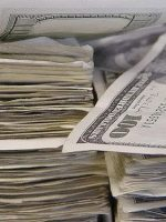 Follow the money: Transparency in politics