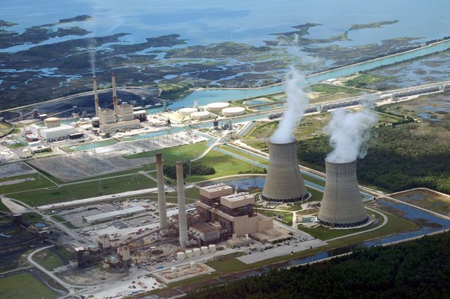 Duke Energy cancels Levy Nuclear project