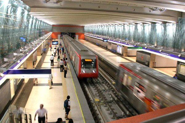 Chile's advance in public transit