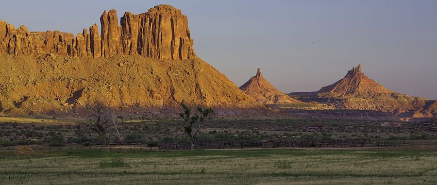 Zinke leaked plan exposes intention to reduce protection of 10 national monuments. Among them is Bear's Ears in Utah