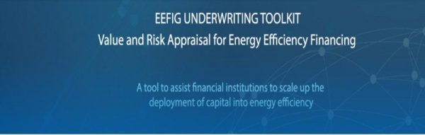 Value and Risk Appraisal for Energy Efficiency Financing