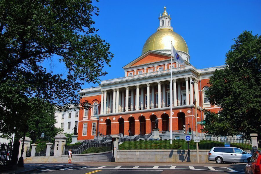 Massachusetts and net metering