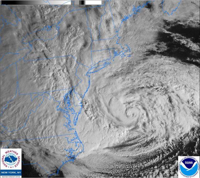 NOAA Energy Resilience