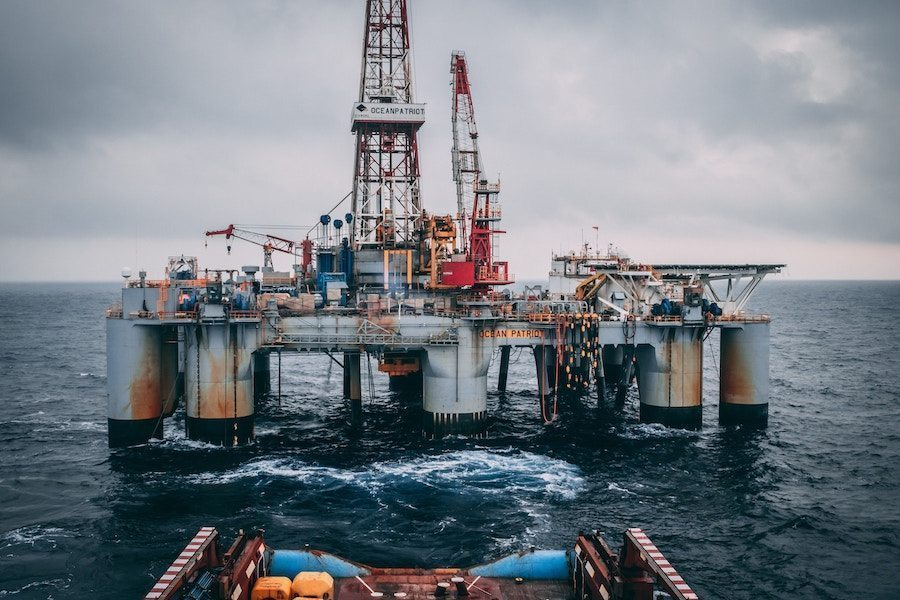 Drill baby, drill. Trump seeks to expand offshore drilling along U.S. coasts