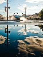 Coastal cities face challenging times in a climate-changed world