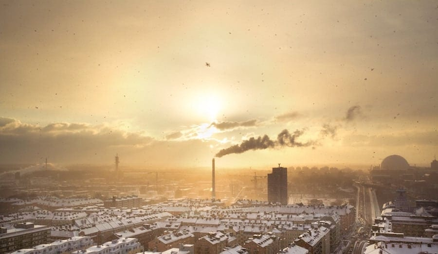 The Case For Carbon Pricing