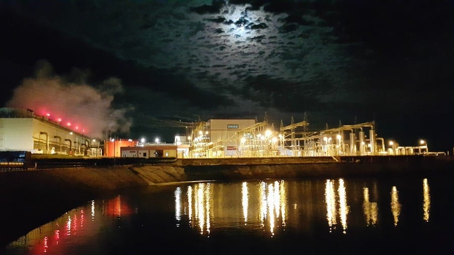 The history of geothermal energy