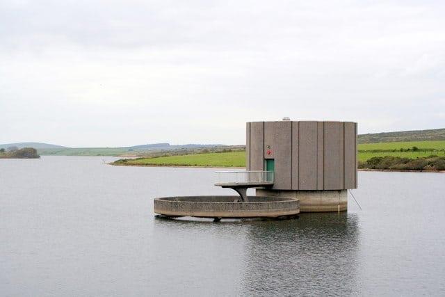 Britain's water shortage isn't going away