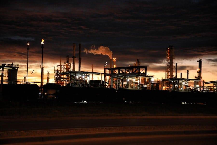 Trump's EPA guts Clean Power Plan