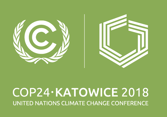 Key issues for COP24