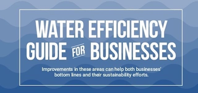 Water Efficiency for Business