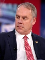 The corruption of Ryan Zinke